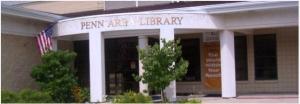 Penn Area Logo