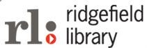 Ridgefield logo
