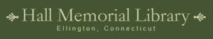 Hall Memorial logo